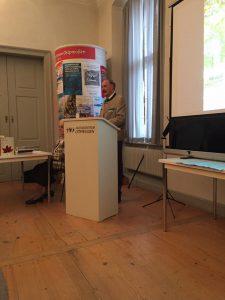 Kulturreferent Dr. Jürgen Danowski