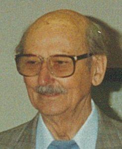 Fritz Maerz